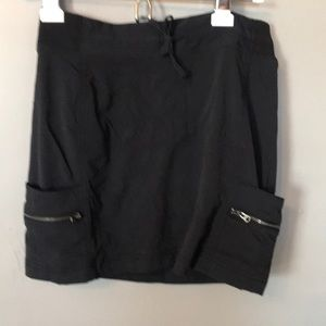 Athleta treckie skirt